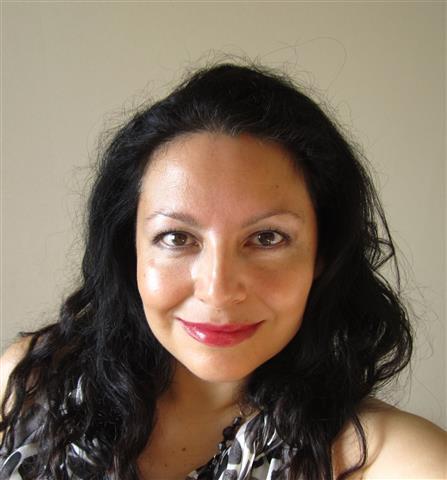 Marcela Contreras Parra